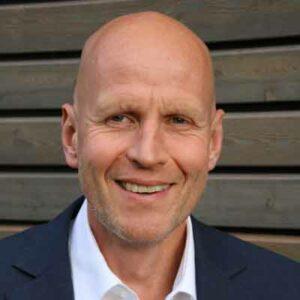 Portrait von Jörg Gilster